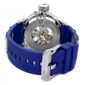 The bottom of the Invicta Men's 1089