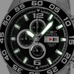 Front view of the Invicta II 1012