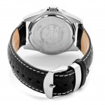 View of the Invicta-0006-BLK Back