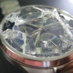 A Non-Flame Fused Watch