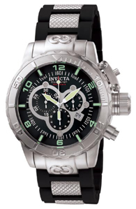 Invicta Men's Corduba Swiss Crono model 6674